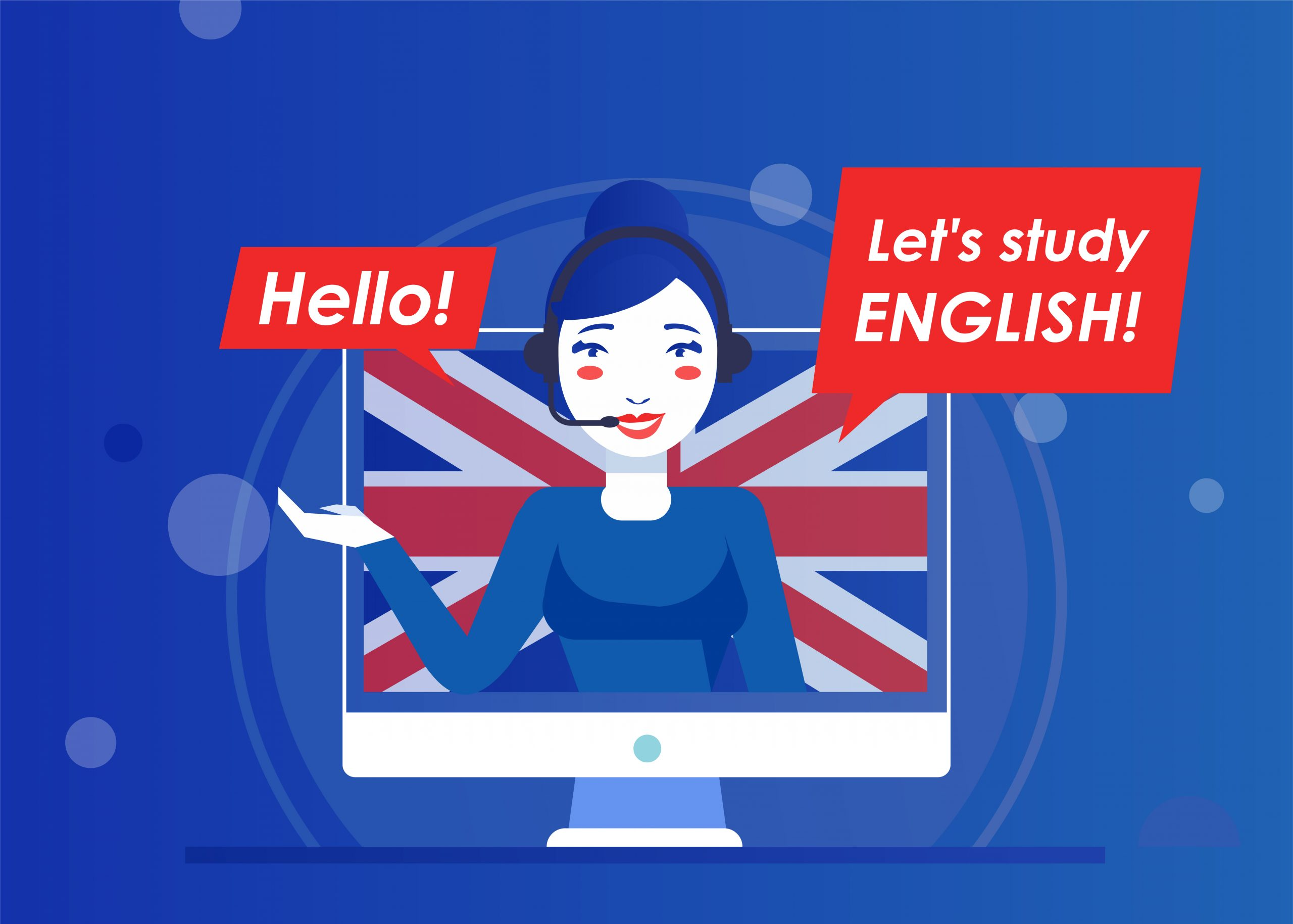 como se pronuncia em ingles - blog kultivi