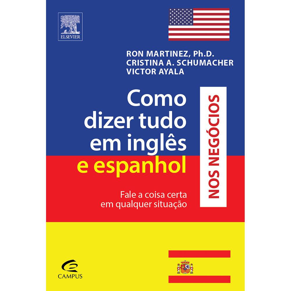 espanhol nos negocios