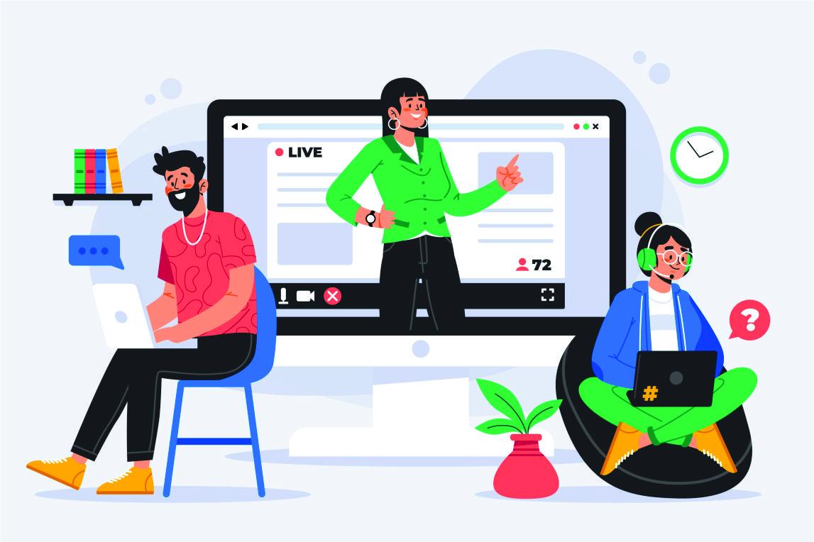 Estudar online - 5 dicas para aprender pela Internet