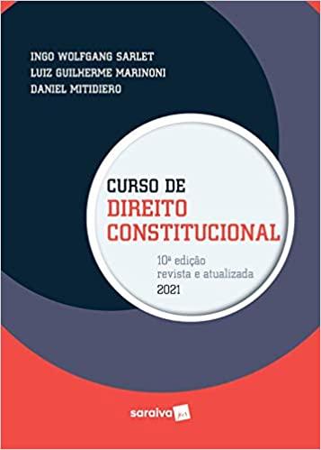 Livros OAB livro Curso de Direito Constitucional