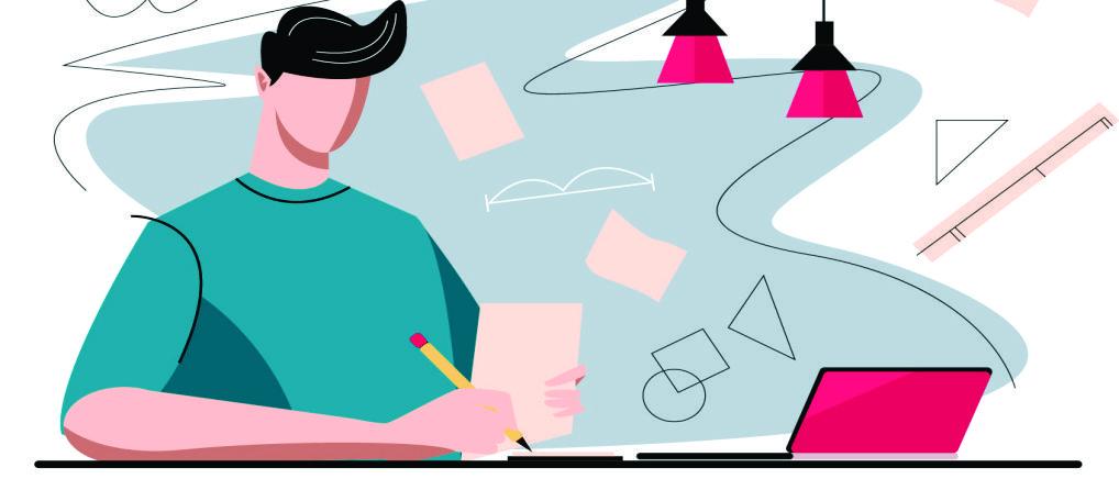 como estudar para concurso publico - blog kultivi