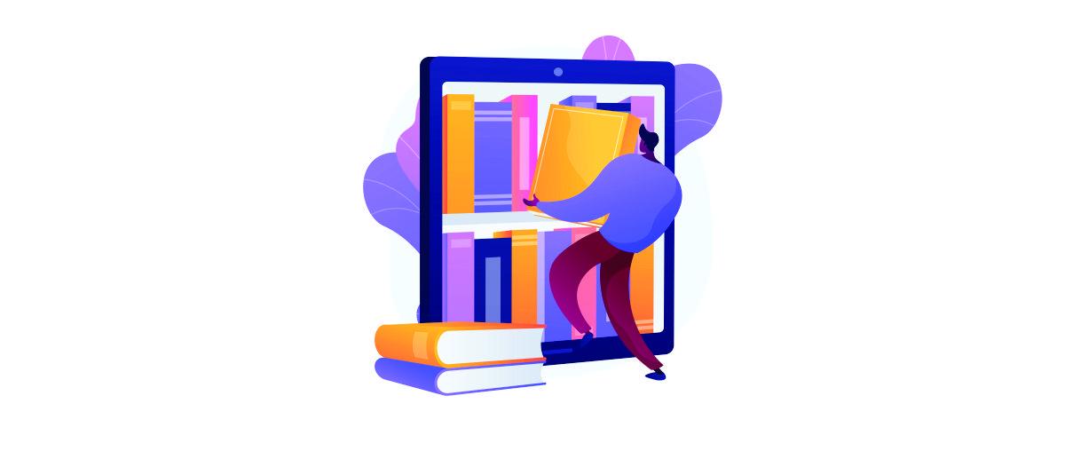 comprar livros online - blog kultivi
