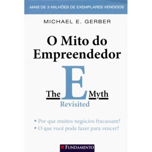 O mito do Empreendedor - Michael Gerber