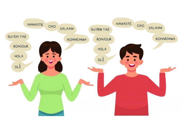 significado de poliglota - kultivi