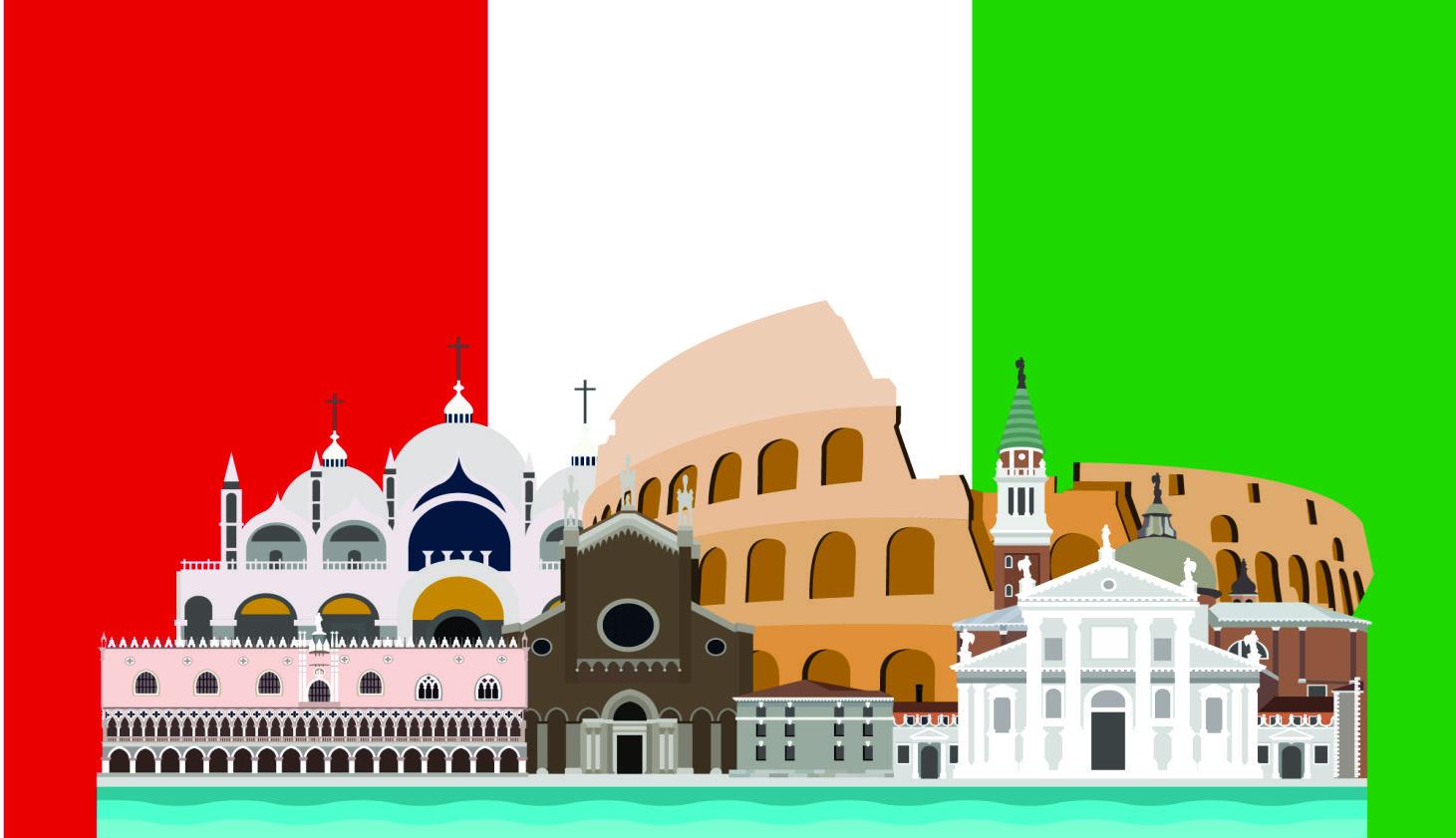 como aprender italiano - kultivi
