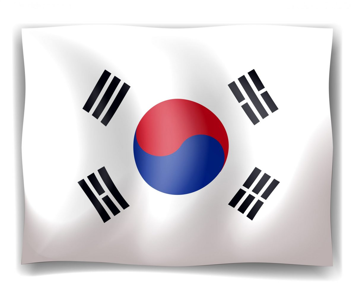 curso de coreano gratuito